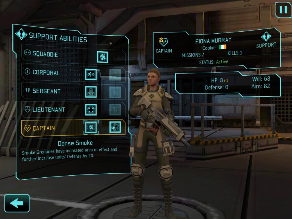 2K XCOM Enemy Unknown Screenshot (2)