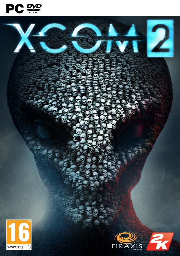 2K XCOM2_Packaging