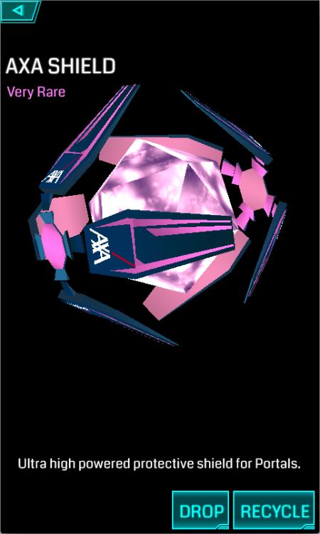 AXA Shield Validated Version