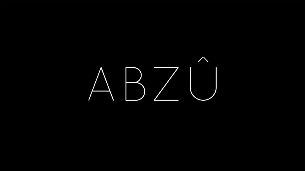 AbzuLogo