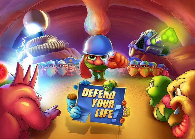 AldaGames_Defendyourlife