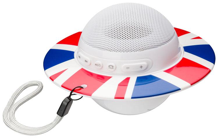 L'enceinte Bluetooth® BT08 est disponible au prix public conseillé de 39,90€ TTC.