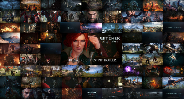 CD Projekt Red _ The Witcher 3