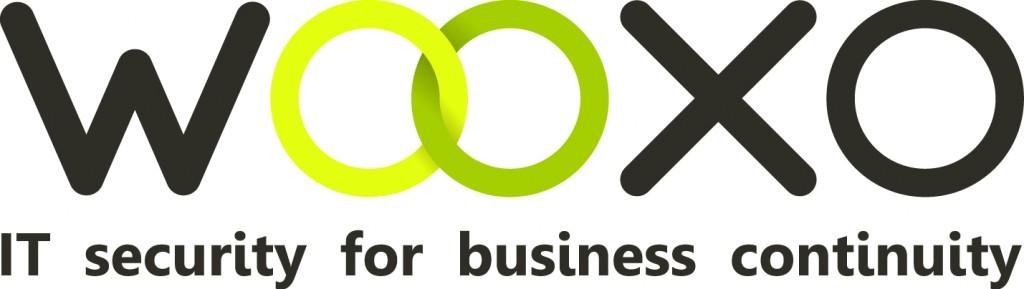 Logo Wooxo couleur