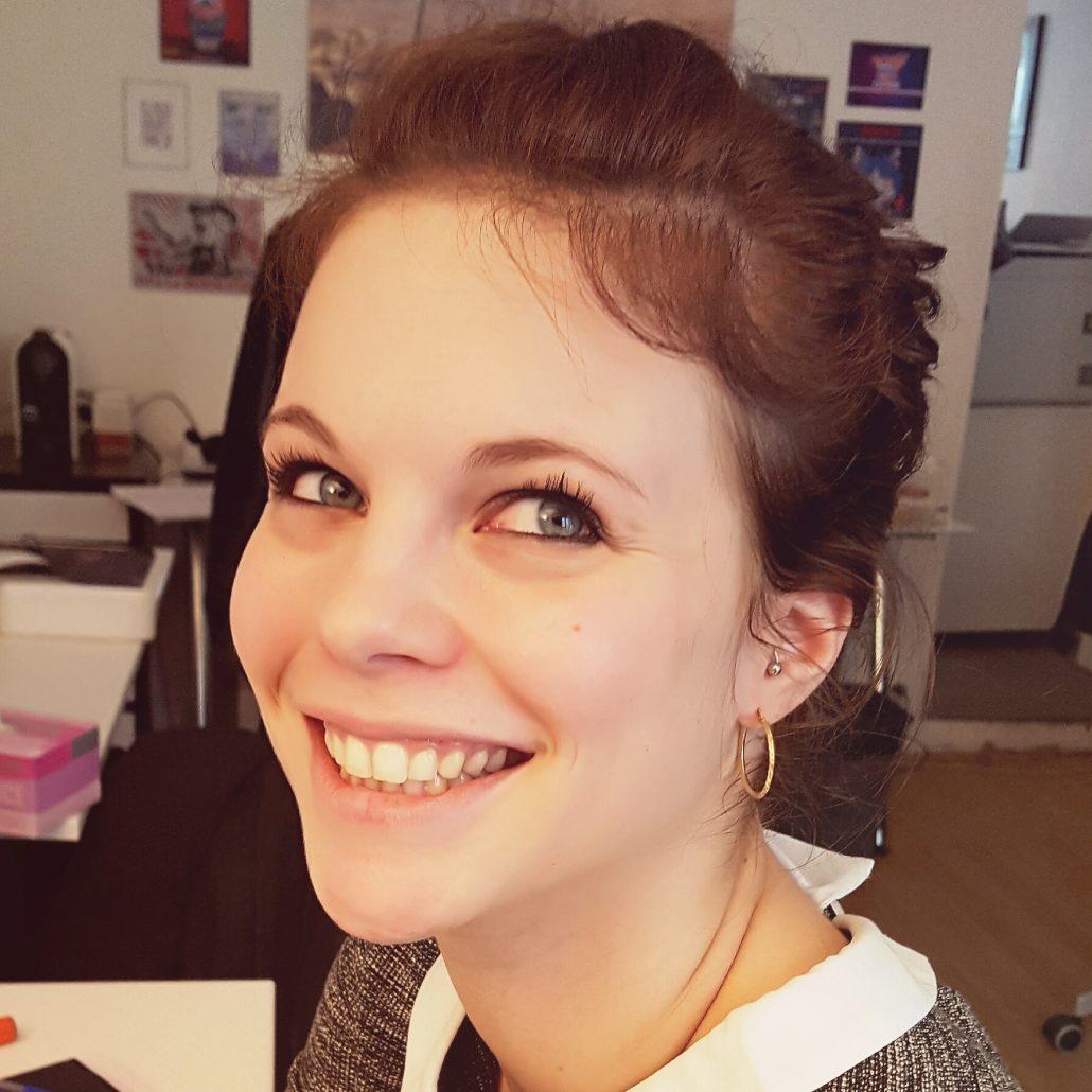 Marion Boulesteix