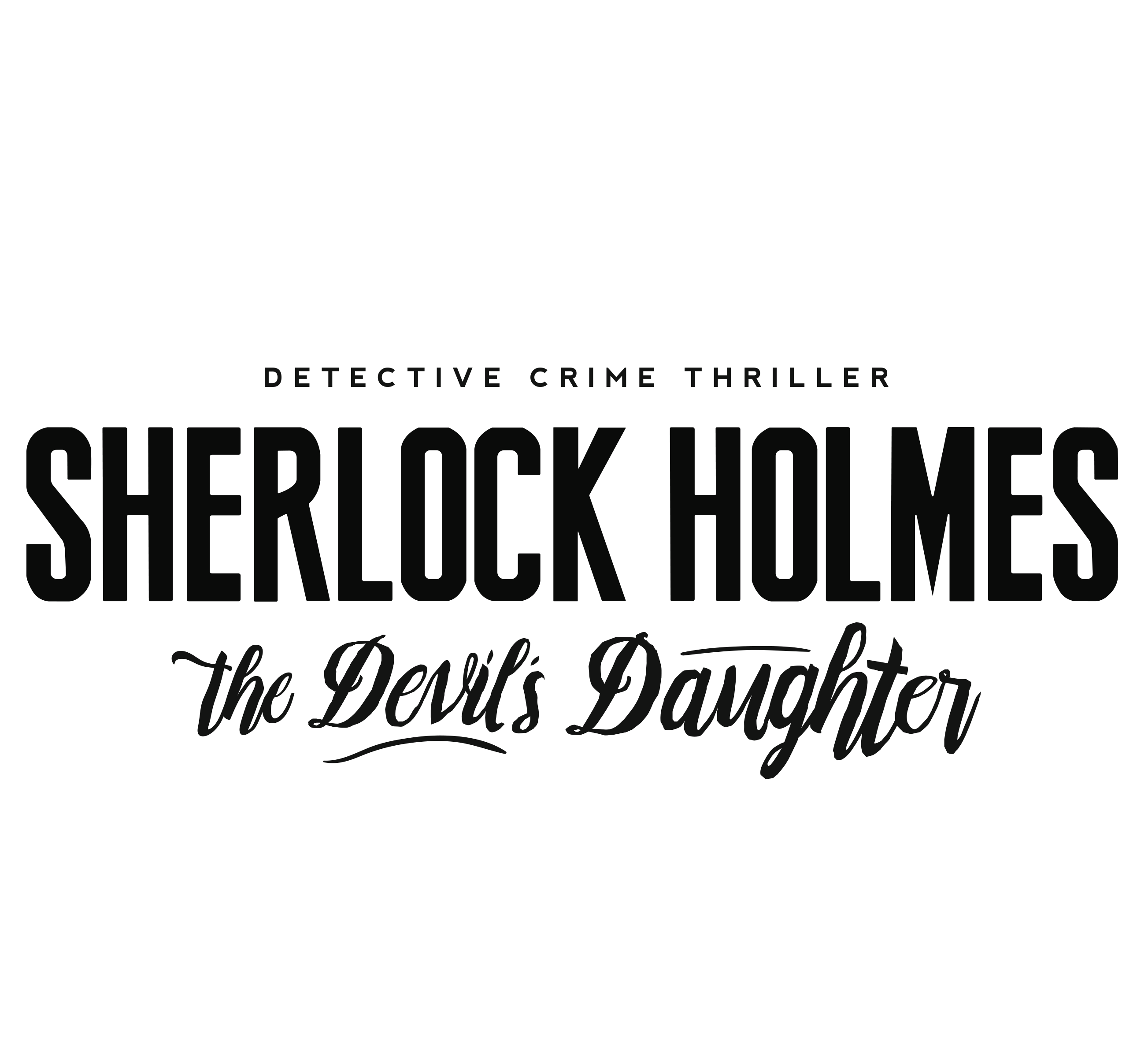 SHERLOCK HOLMES_THE DEVIL'S DAUGHTER
