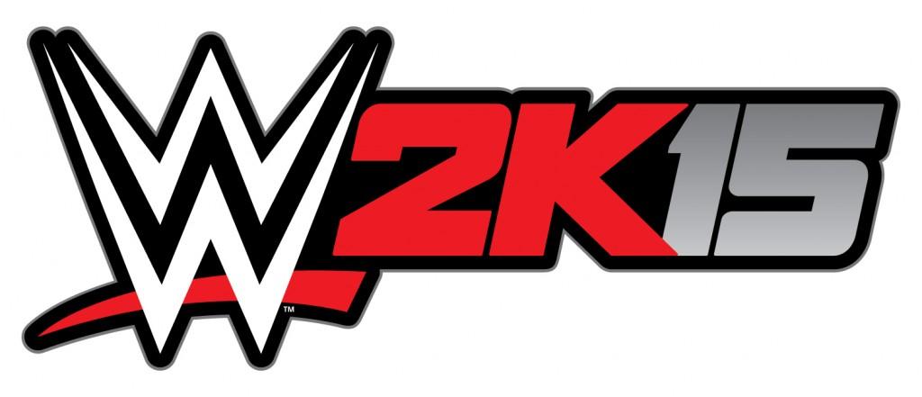 WWE2K15_Logo