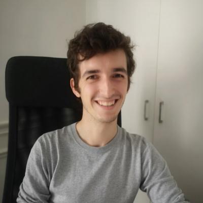 Julien Gouffier