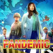 Pandemic Key Art