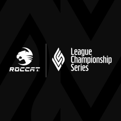 Roccat / LCS
