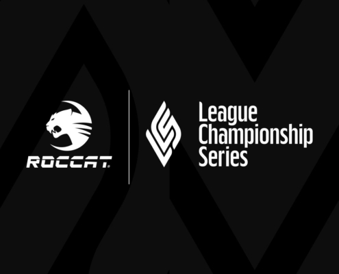 Roccat / LCS